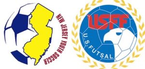 NJ YOUTH SOCCER AND UNITED STATES FUTSAL ANNOUNCE EXCLUSIVE PARTNERSHIP