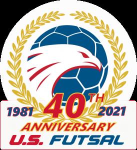 U.S. Futsal 40TH Anniversary