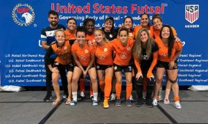 Floria Angels F.C.